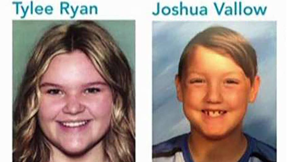 Nationwide search underway for missing kids tied to suspicious death case in Idaho