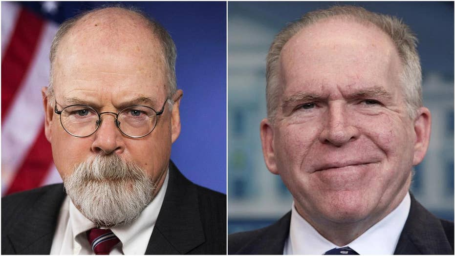 What John Durham may be looking for in request for former CIA Director John Brennan's emails, call logs