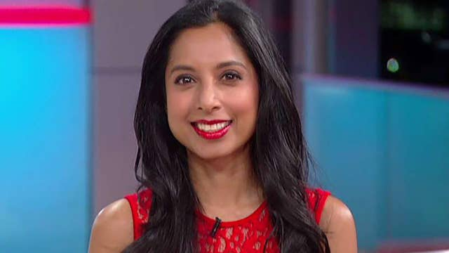 Holiday health: Dr. Roshini Raj separates fact from fiction