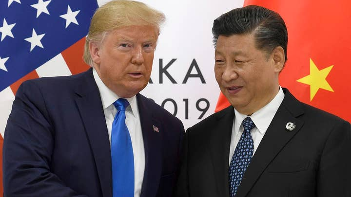 China lowers tariffs on 850 products as Trump and XI continue trade negotiations