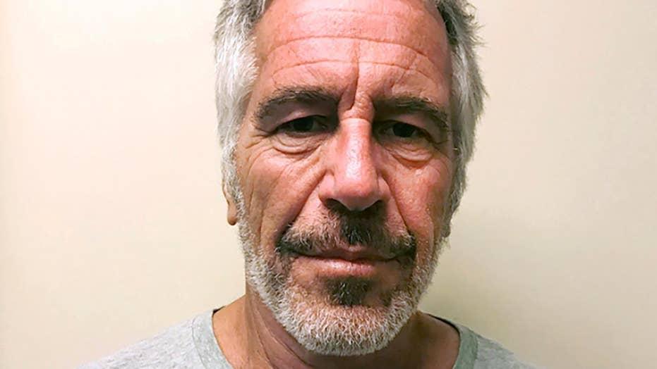 Nine women file joint lawsuit against Jeffrey Epstein's estate