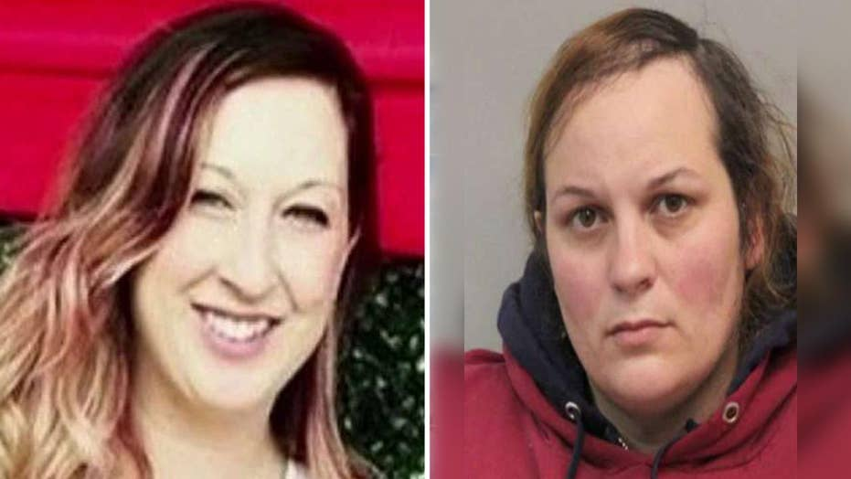 Close friend of Heidi Broussard charged with kidnapping, tampering with a corpse
