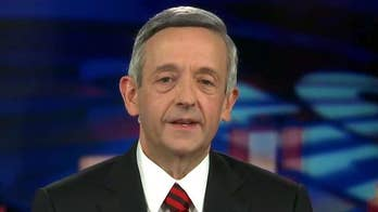 Dr. Robert Jeffress on remembering the true meaning of Christmas