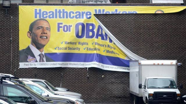 Fate of Obamacare uncertain amid tax repeals, lawsuits and Medicare-for-all push
