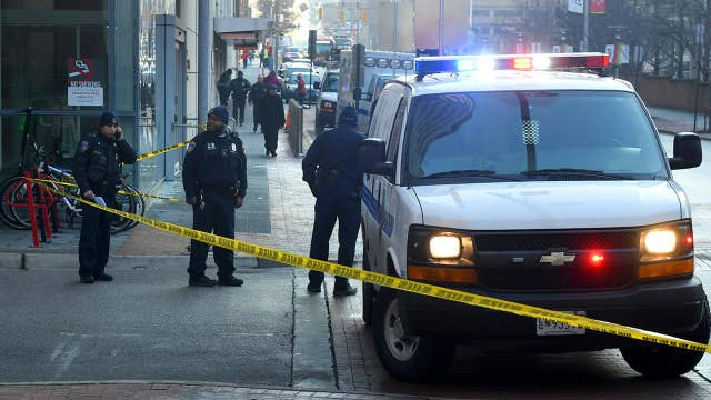 Baltimore approaching record for most homicides in a year