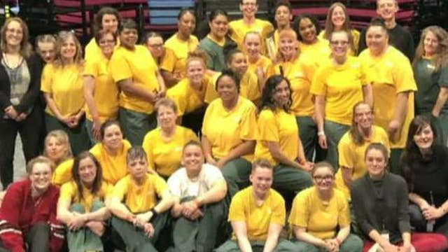 University of Denver Creative Arts Program to enrich the lives of incarcerated people