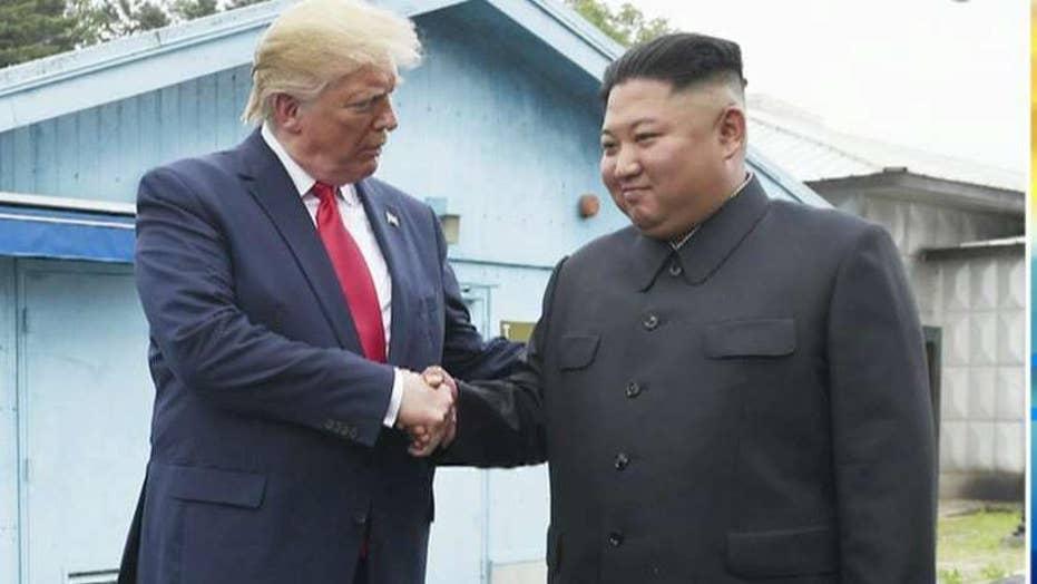 North Korea falls short on 'Christmas gift' to US