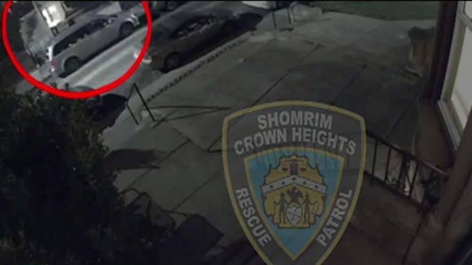 Police investigate string of anti-Semitic attacks in New York City during Hanukkah