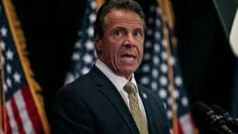 Michael Goodwin: Coronavirus nursing home policy — this Cuomo approach proves tragic