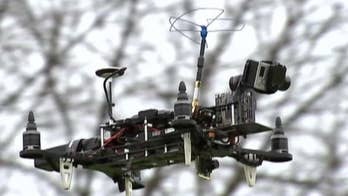 FAA wants rule to make drones identifiable from afar