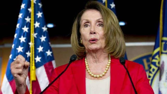 Is Nancy Pelosi guilty of abuse of power for refusing to submit articles of impeachment to the Senate?