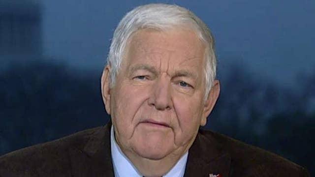 Bill Bennett on Buttigieg's pledge to decriminalize drug possession: 'This is just nuts'