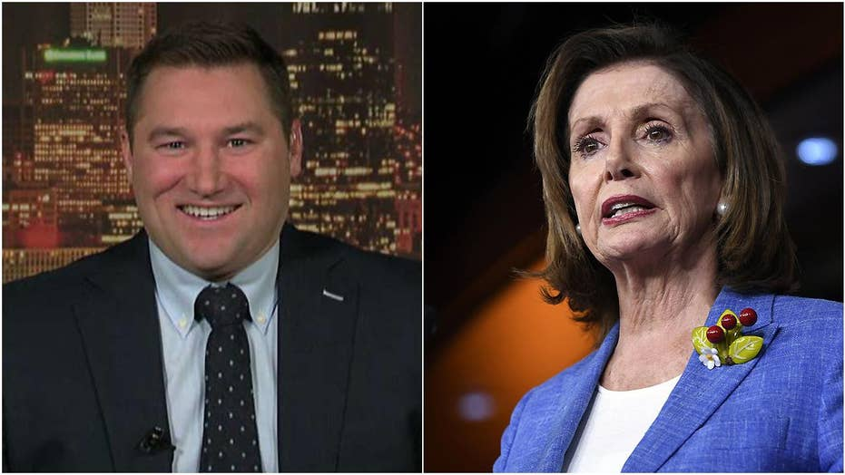 Rep. Guy Reschenthaler says impeachment is backfiring on Democrats, predicts GOP will retake the House
