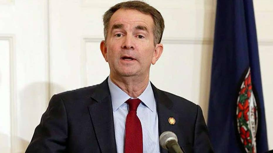 Virginia increases corrections budget in anticipation of jailing gun owners