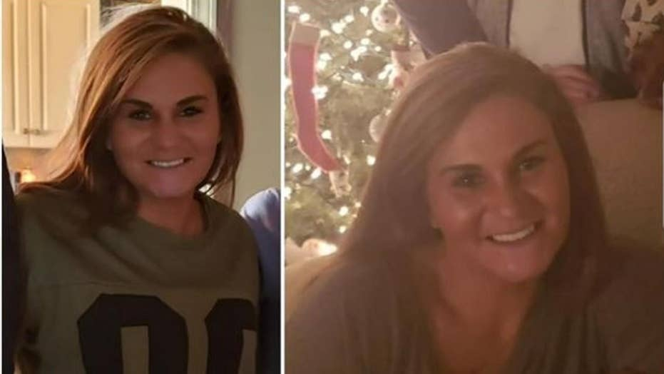 Alabama woman goes missing after leaving bar with 2 male strangers