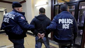 Brandon Judd:  To combat coronavirus we must reduce illegal immigration – Supreme Court help is vital