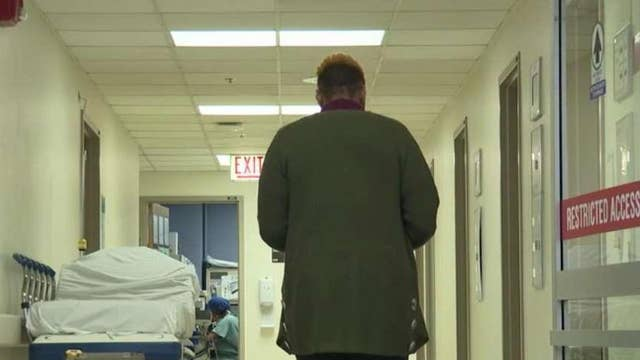 Hospitals across the country look to expand housing for homeless patients