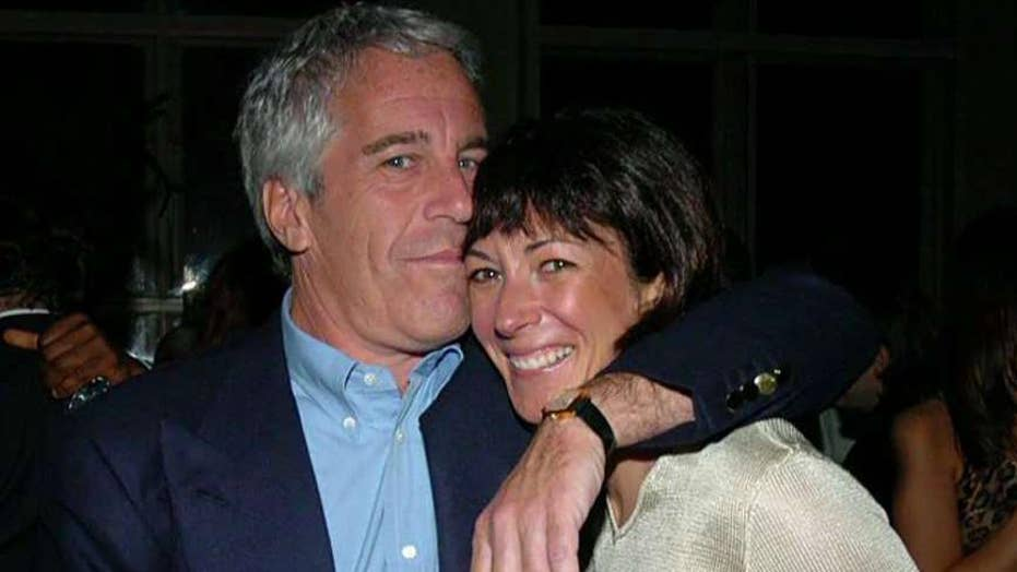 Jeffrey Epstein's alleged madam Ghislaine Maxwell under FBI investigation