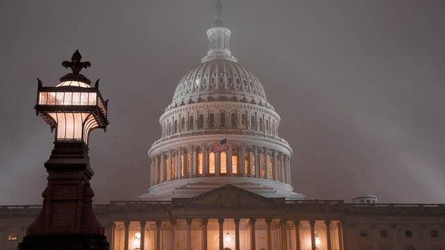 Media frozen by impeachment