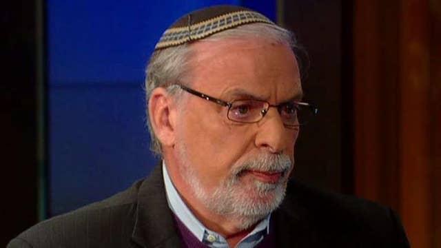 Hanukkah machete attack suspect arrested in New York City