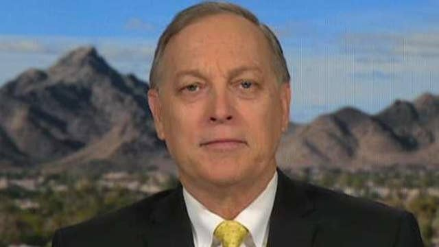 Rep. Biggs: The speaker does not have any control over what happens in the Senate