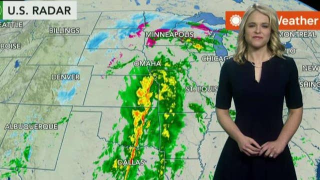 Winter storm may hamper post-holiday travel