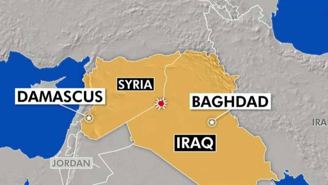 US airstrikes target Hezbollah sites in retaliation for attack on Iraqi coalition base