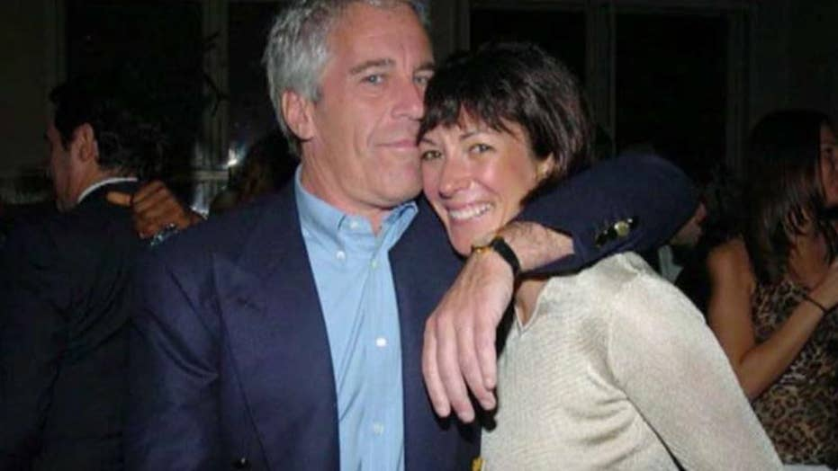 New victim files lawsuit alleging abuse by Jeffrey Epstein