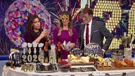 DIY the perfect New Year's Eve party