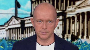 Steve Hilton introduces the topic of tonight's 'The Next Revolution' special: Immigration