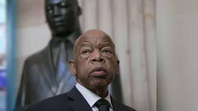 What you need to know about pancreatic cancer after Rep. John Lewis' diagnosis
