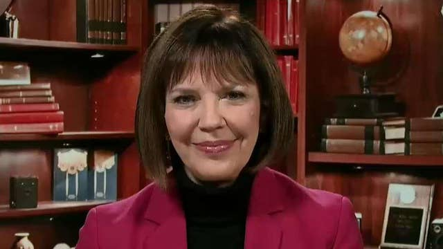 Judith Miller makes her political predictions for 2020