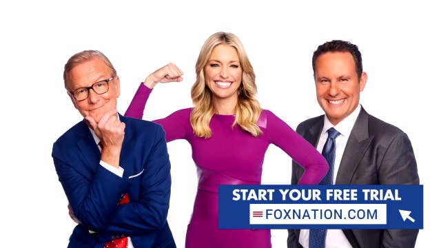 Learn More About Fox Nation