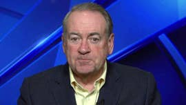 Mike Huckabee: Trump and religious liberty -- Militant atheists have met their match with our president