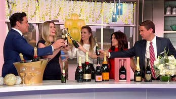 How to choose the perfect bottle of bubbles for New Year's Eve
