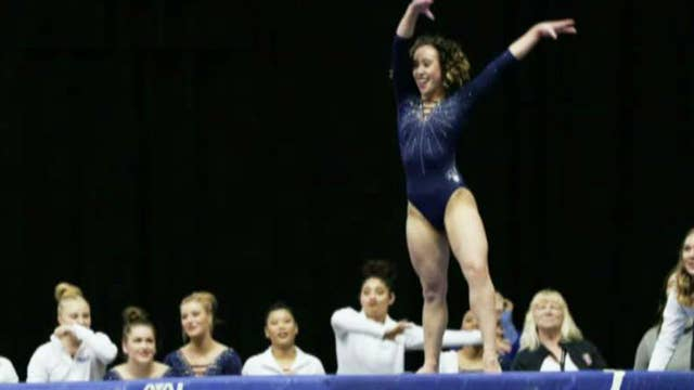 Megan Alexander puts the spotlight on some under the radar positive stories