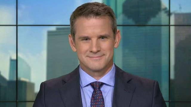 Kinzinger: Iran is acting as predicted, trying to get a response thumbnail