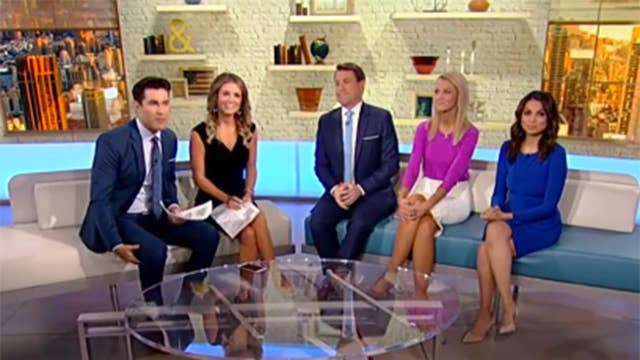 The best of 'Fox & Friends First' in 2019