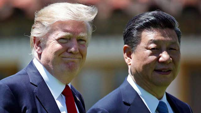 Trump to sign China trade deal January 15