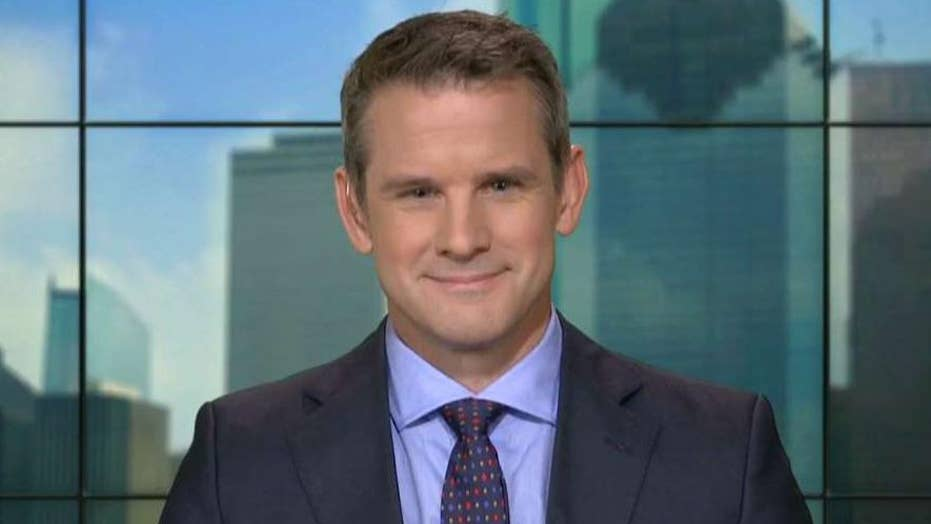 Kinzinger: Iran is acting as predicted, trying to get a response