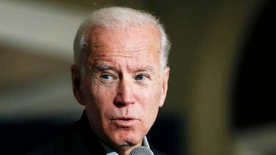 Coal workers fear a Biden presidency will decimate industry