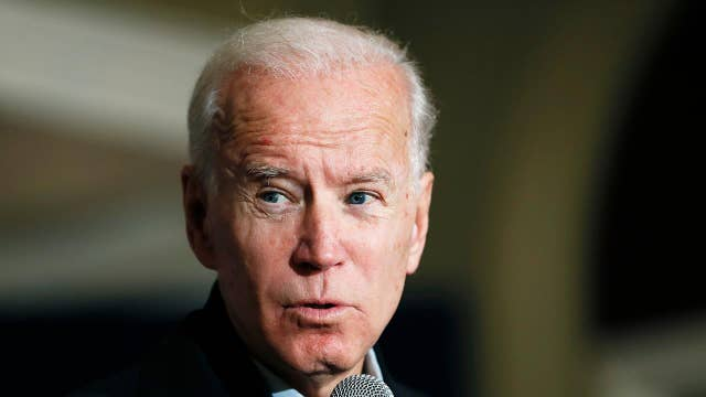 Biden tells coal workers to learn code for future jobs