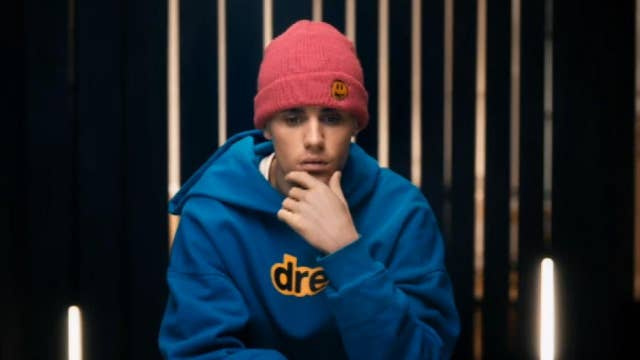 Justin Bieber shares in a new series; Steve Harvey hosts again on FOX