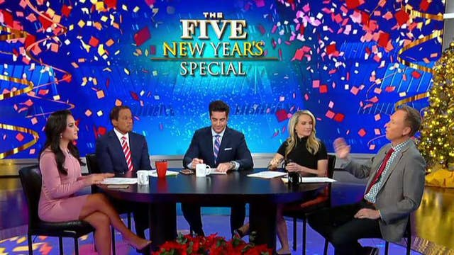 'The Five' make their predictions for 2020