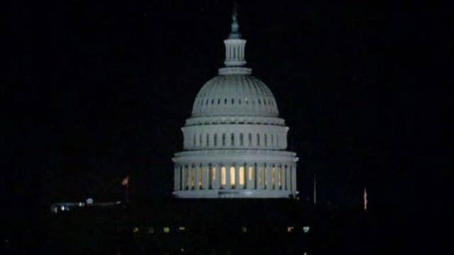 Congress prepares to return to Washington to resume impeachment battle