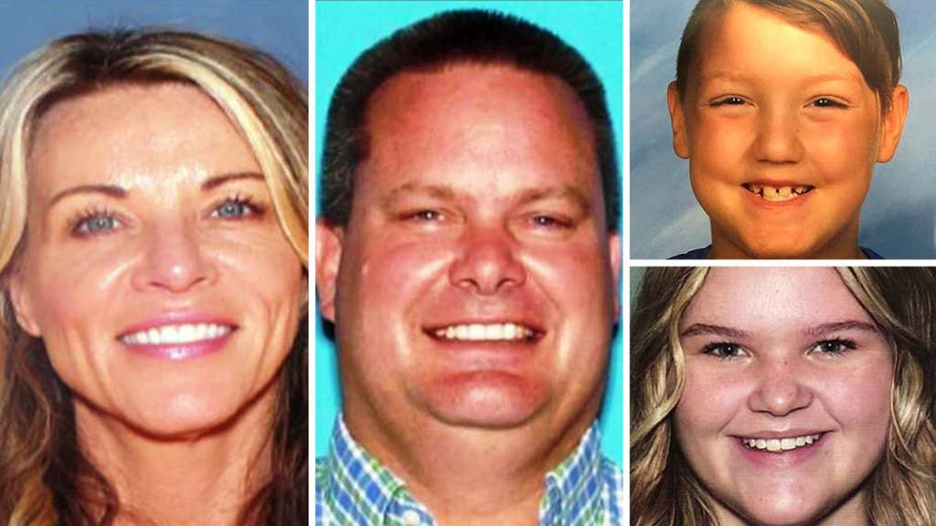 Mother of missing Idaho kids nabbed in Hawaii on several charges