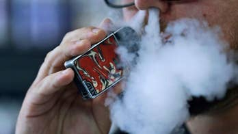 Trump's plan to curb teen vaping exempts some flavors