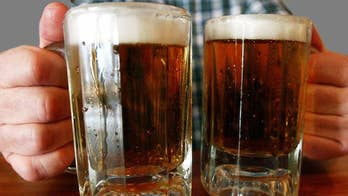 'Dry January' gains popularity as more people try to cut back on alcohol