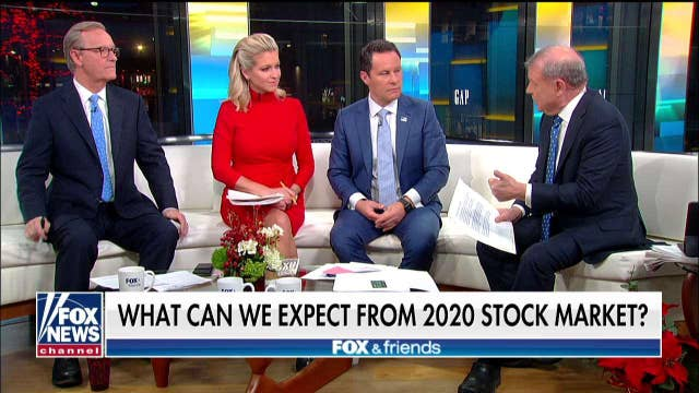 Varney: Stock market rally, booming economy will be done if this happens