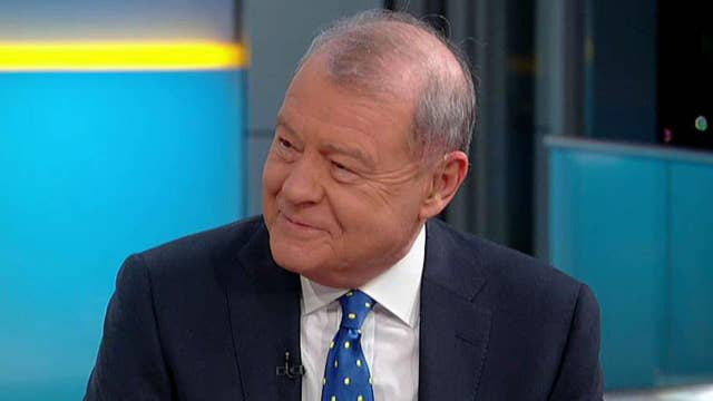 Stuart Varney: The roaring 20s are here for the US economy